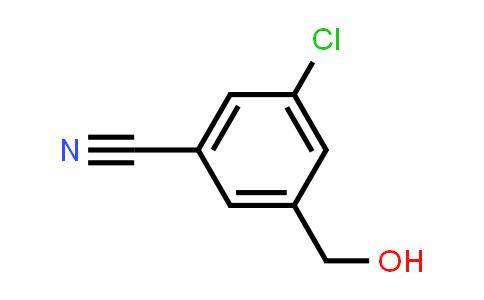 1021871-35-1 | 3-Chloro-5-(hydroxymethyl)benzonitrile
