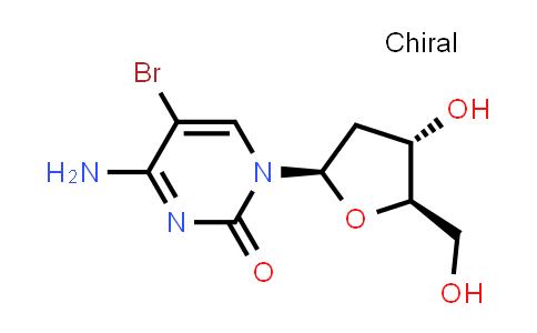 1022-79-3 | 4-Amino-5-bromo-1-((2R,4S,5R)-4-hydroxy-5-(hydroxymethyl)tetrahydrofuran-2-yl)pyrimidin-2(1H)-one