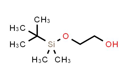 102229-10-7 | 2-((tert-Butyldimethylsilyl)oxy)ethanol