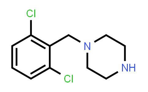 102292-50-2 | 1-(2,6-Dichlorobenzyl)piperazine