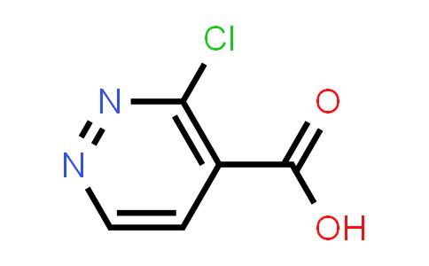 1023307-42-7   3-Chloropyridazine-4-carboxylic acid
