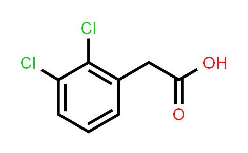 10236-60-9 | 2-(2,3-Dichlorophenyl)acetic acid