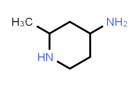 1023813-71-9 | 2-Methylpiperidin-4-amine