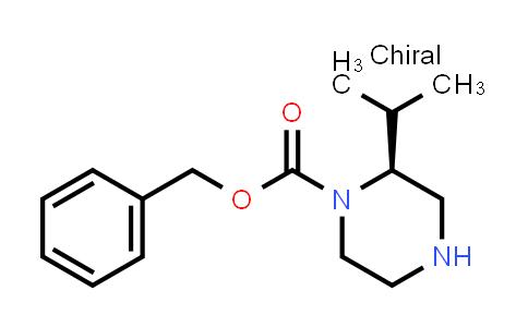 1023964-84-2   (S)-1-Cbz-2-isopropyl-piperazine
