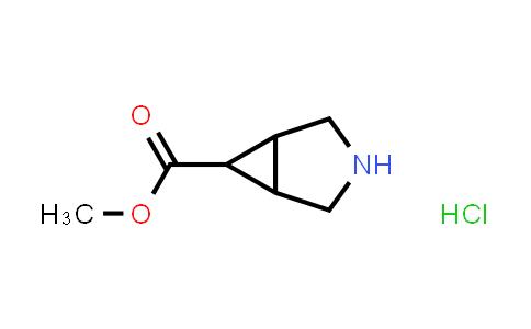 1024038-72-9   Methyl exo-3-azabicyclo[3.1.0]hexane-6-carboxylate