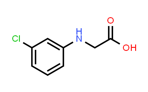 10242-05-4 | (3-Chlorophenyl)glycine