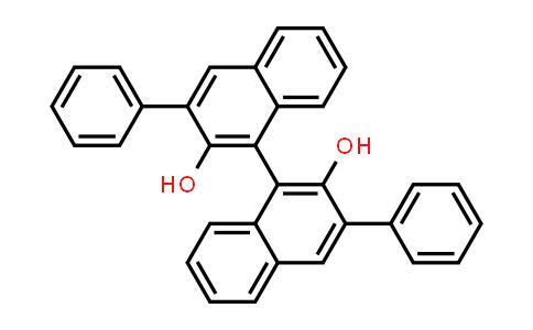 102490-05-1 | (S)-3,3'-Diphenyl-1,1'-binaphthalene-2,2'-diol