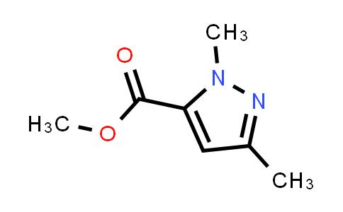 10250-59-6 | Methyl 1,3-dimethyl-1H-pyrazole-5-carboxylate