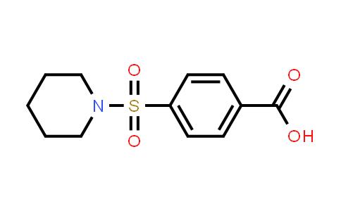 10252-83-2 | 4-(Piperidine-1-sulfonyl)-benzoic acid