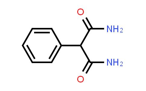 10255-95-5 | 2-Phenylmalonamide