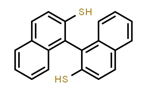 102555-71-5 | 1,1'-Binaphthyl-2,2'-dithiol