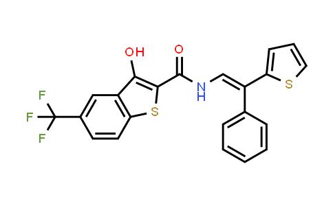 102565-09-3 | L 652343 (E-isomer)