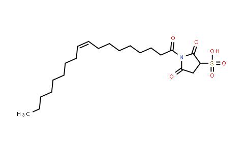 1026037-20-6   Sulfo-N-succinimidyl oleate