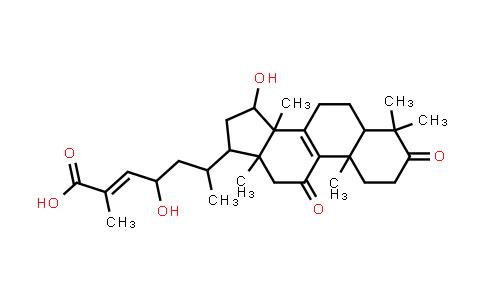 102607-22-7 | Ganolucidic acid D