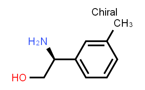 1026230-99-8 | (S)-2-Amino-2-(m-tolyl)ethanol