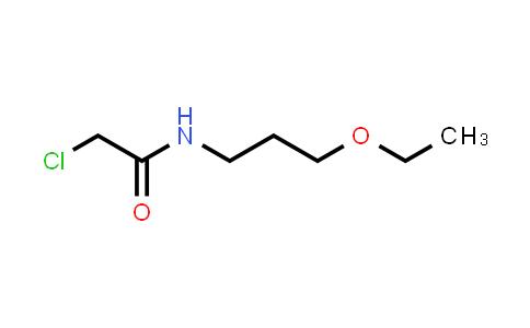 10263-65-7 | 2-Chloro-n-(3-ethoxypropyl)acetamide