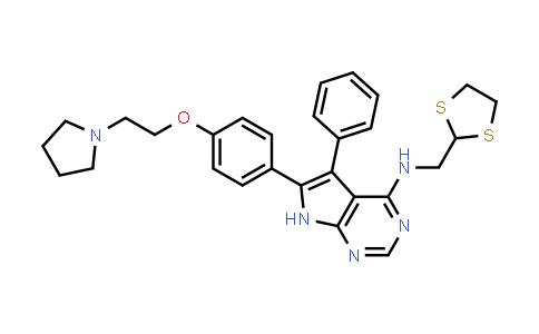 1026493-77-5   Ack1 inhibitor 37
