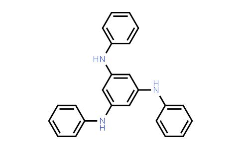 102664-66-4 | N,N',N''-Triphenyl-1,3,5-benzenetriamine