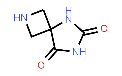 1026796-16-6   2,5,7-Triazaspiro[3.4]octane-6,8-dione