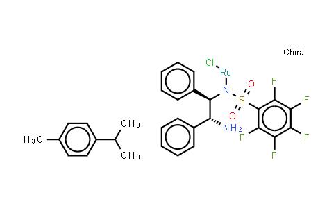 1026995-71-0 | RuCl[(R,R)-Fsdpen](p-cymene)