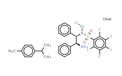 1026995-72-1   RuCl[(S,S)-Fsdpen](p-cymene)
