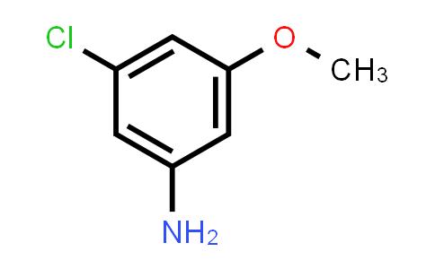 10272-06-7 | 3-chloro-5-methoxyaniline