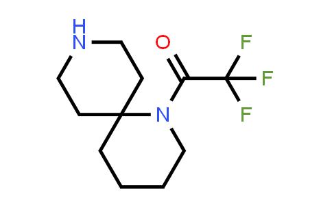 1027333-15-8 | Ethanone, 1-(1,9-diazaspiro[5.5]undec-1-yl)-2,2,2-trifluoro-