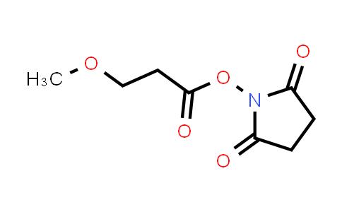 1027371-75-0   m-PEG1-NHS ester