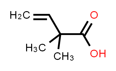10276-09-2 | 2,2-Dimethylbut-3-enoic acid