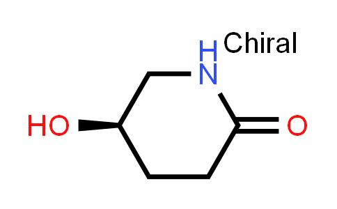 102774-92-5 | (R)-5-Hydroxypiperidin-2-one