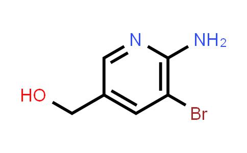 1027785-19-8 | (6-Amino-5-bromopyridin-3-yl)methanol