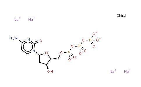 102783-51-7 | 2'-Deoxycytidine-5'-triphosphoric acid disodium salt