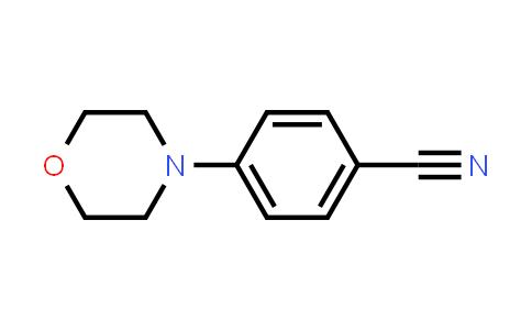 10282-31-2   4-Morpholinobenzonitrile