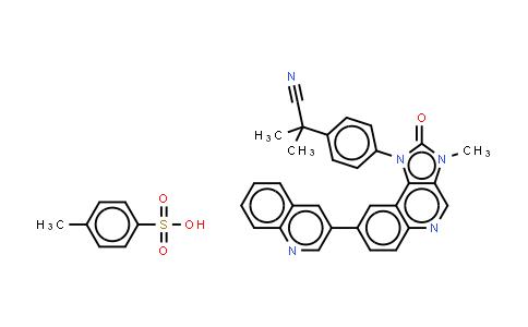 1028385-32-1 | Dactolisib (Tosylate)