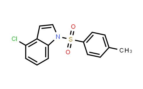 102855-24-3   4-Chloro-1-tosyl-1H-indole