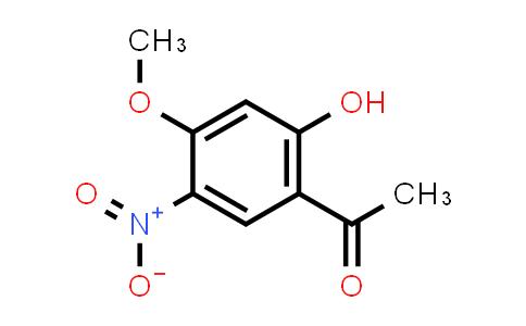 102877-53-2   1-(2-Hydroxy-4-methoxy-5-nitrophenyl)ethanone