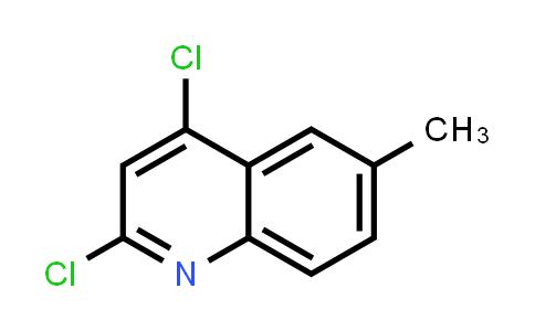 102878-18-2   2,4-Dichloro-6-methylquinoline