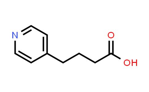 102878-73-9 | 4-Pyridin-4-yl-butyric acid