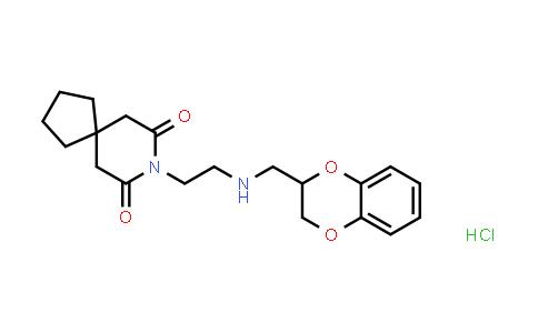 102908-60-1 | Binospirone  hydrochloride