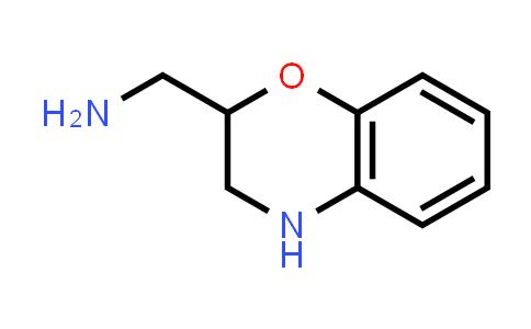 102908-68-9 | (3,4-dihydro-2H-benzo[b][1,4]oxazin-2-yl)methanamine