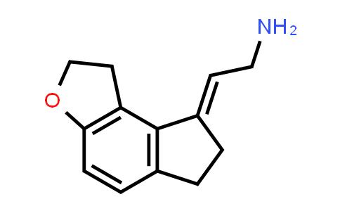 1029134-74-4 | Ethanamine, 2-(1,2,6,7-tetrahydro-8H-indeno[5,4-b]furan-8-ylidene)-