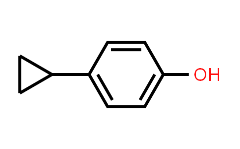 10292-61-2 | 4-Cyclopropylphenol