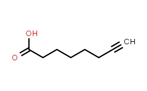 10297-09-3   7-Octynoic acid
