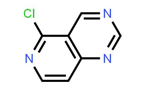 1029720-78-2 | 5-Chloropyrido[4,3-d]pyrimidine