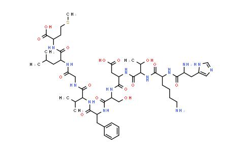 102989-34-4   Neurokinin A-OH