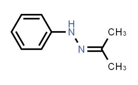103-02-6   Acetone phenylhydrazone