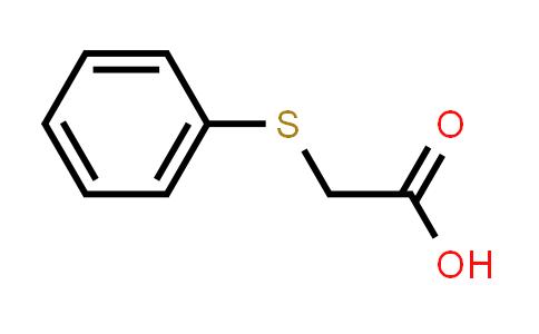 103-04-8 | 2-(Phenylthio)acetic acid