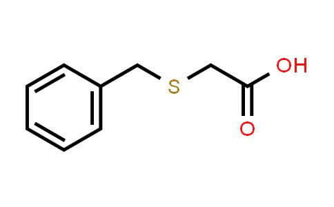 103-46-8 | Carboxymethyl benzyl sulfide