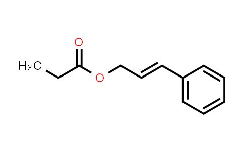 103-56-0 | Cinnamyl propionate