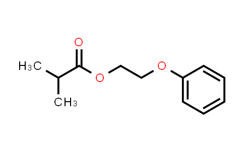 103-60-6 | 2-Phenoxyethyl isobutyrate